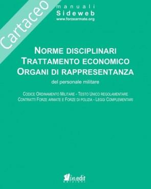 Norme disciplinari, trattamento economico, organi rappresentanza
