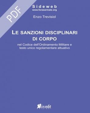 Sanzioni disciplinari PDF