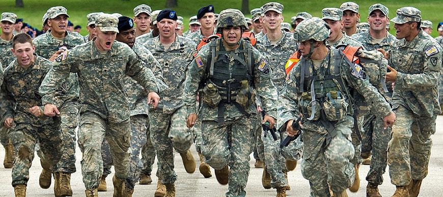 Tutela dei Militari